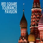 Concurso Red Square Tolerance Pavilion