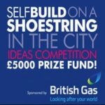 Concurso Self Build on a Shoestring in the City